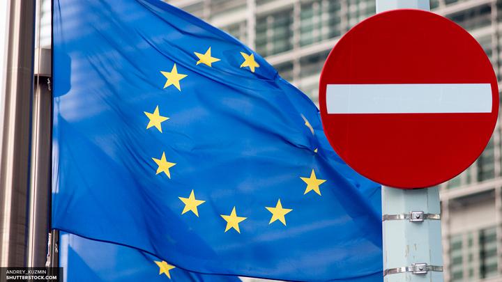 В марте инфляция в Евросоюзе была выше российской в шесть раз