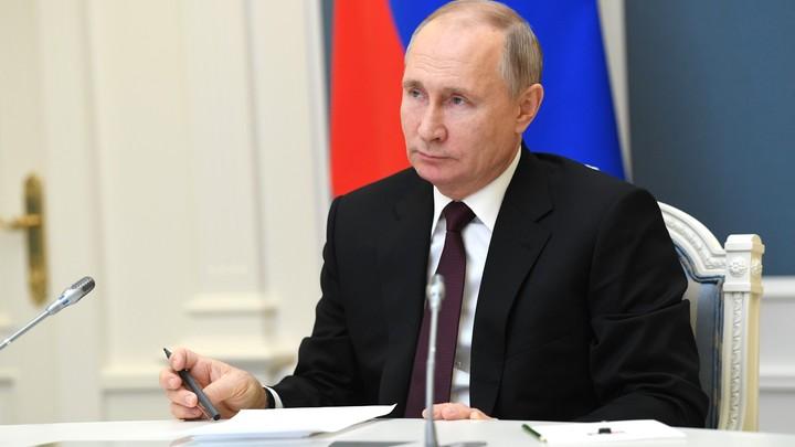 У Путина вызывает чувство...: Песков о реакции президента на новое дело против Навального
