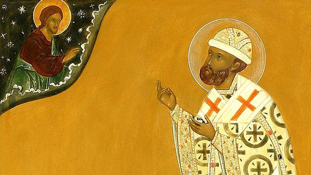 Святитель Филипп, митрополит Московский. Православный календарь на 16 июля
