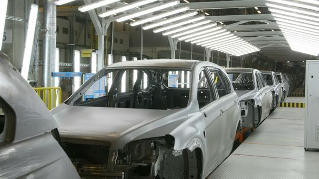 Три десятка аварий, миллион неисправных рулей: GM отозвал крупную партию авто