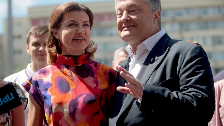 Мальчики: Порошенко заявил о неспособности Зеленского посадить его в тюрьму