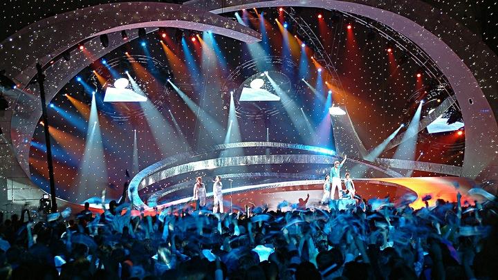 Власти Голландии готовят COVID-эксперимент над зрителями Евровидения - NOS