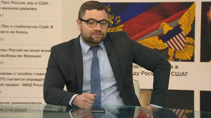 Николай Матвеев: Вороненков - не сакральная жертва