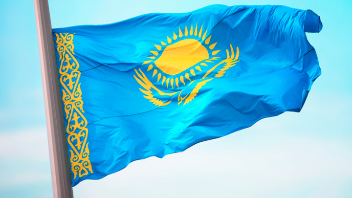 Казахстан: Забыть о русских и сменить название