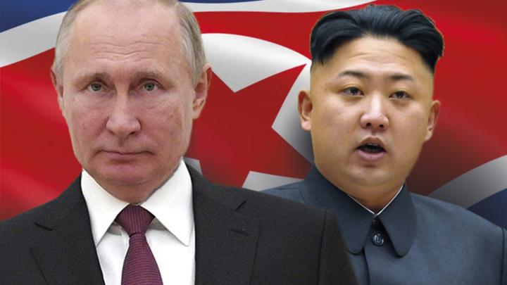 Почему Путин и Ким нужны друг другу и при чём тут Китай