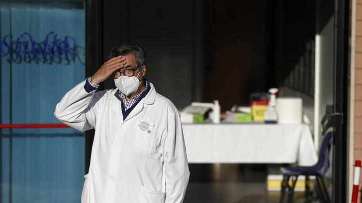 Жуткие эксперты по лечению: Доктор Комаровский поделился самыми опасными заблуждениями о COVID-19