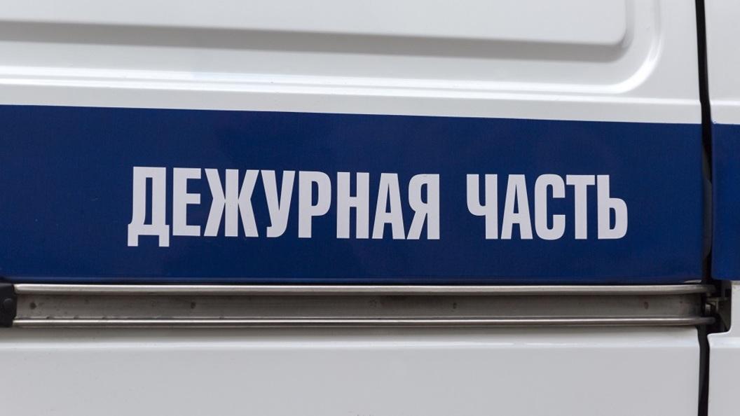 Разыскиваемую после стрельбы на МКАД BMW задержали на юго-западе Москвы