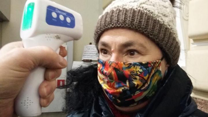 Более 3,1 тысяч заболевших за сутки: Петербург снова обогнал Москву и взял первенство по Covid