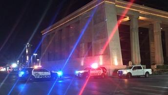 Циничная записка стрелка из Лас-Вегаса оказалась не предсмертной - СМИ