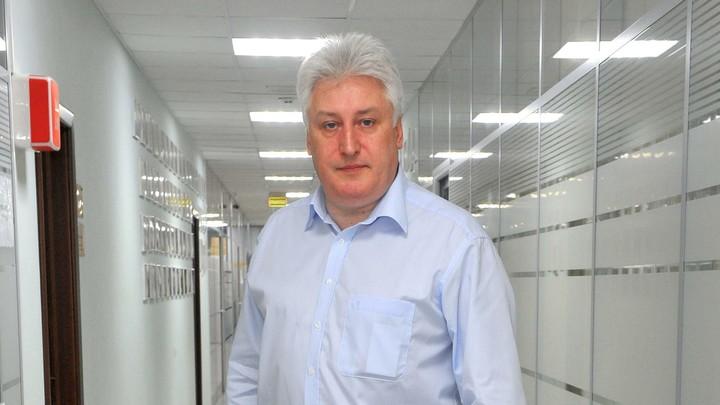 Взяли и тиражнули: Коротченко объяснил, почему новость о причастности русских военных к крушению МН-17 фейковая