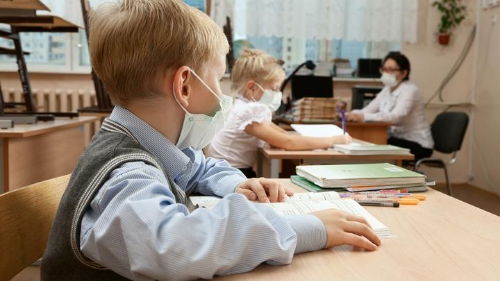 На Кубани число заболевших коронавирусом детей превысило 4,7 тысяч