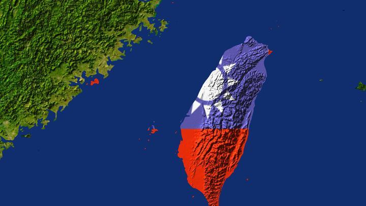 Сепаратистский Тайвань решил временно отменить визы для российских туристов