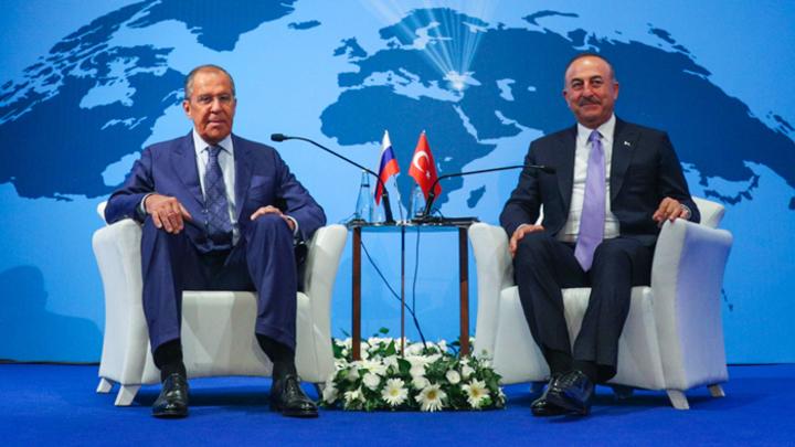 Санкционный альянс России и Турции
