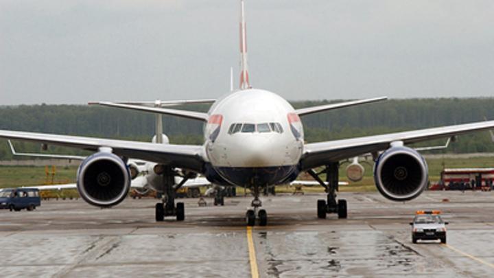 Жителя Бурятии, скрывавшегося от властей, задержали в читинском аэропорту