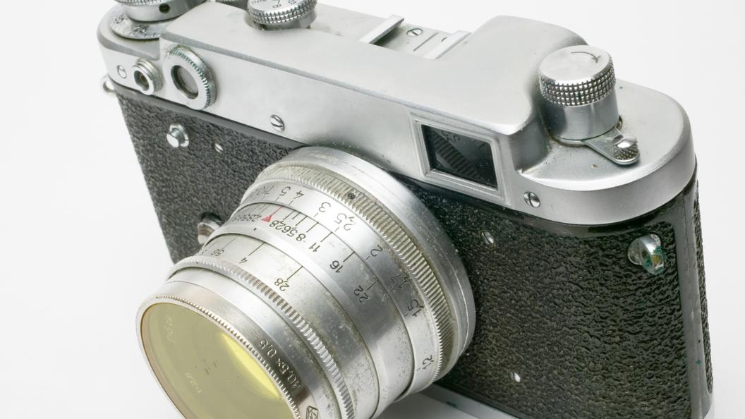 ВПодмосковье возобновят выпуск фотоаппаратов «Зенит»