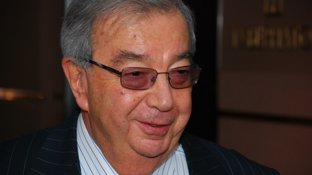 Лавров припомнил, как Примаков «под пивко» уговаривал его работать вВашингтоне