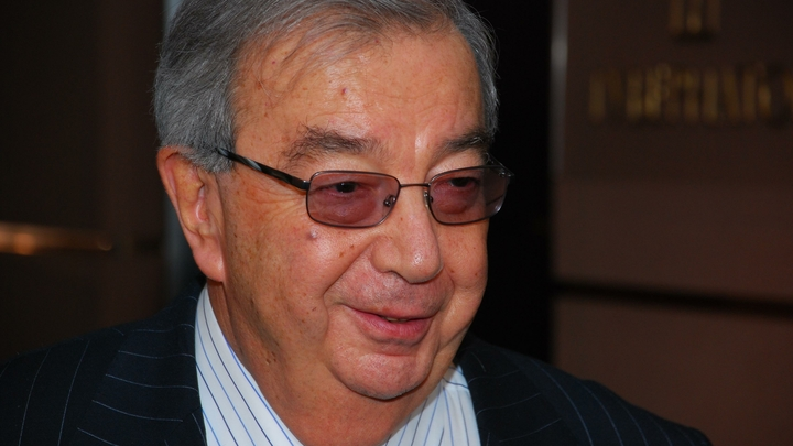 Лавров припомнил, как Примаков под пивко уговаривал его работать в Вашингтоне