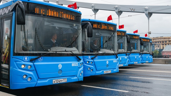 Из Москвы в Германию теперь можно доехать на автобусе