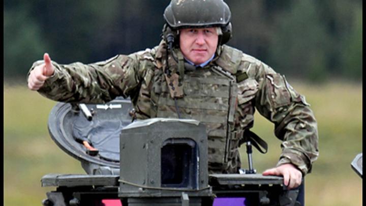 Британцам танки не нужны? Эксперт оценил новую стратегию Лондона