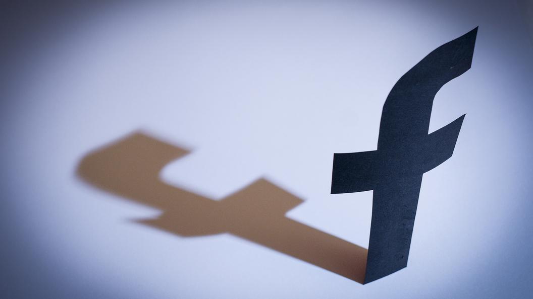 Facebook заражает своих пользователей опасным вирусом