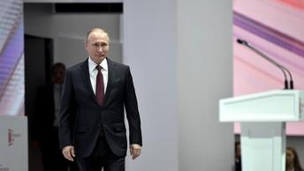 Путин прибыл в Минск обсудить стратегию коллективной безопасности до 2025 года