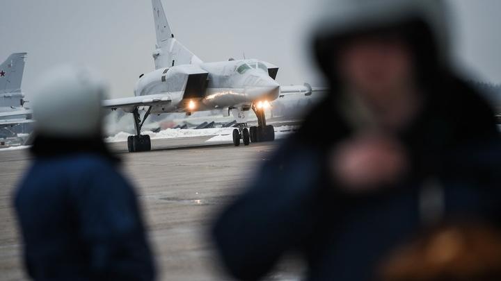 Двое живы: Командир и штурман разбившегося под Мурманском Ту-22М3 спаслись - СМИ