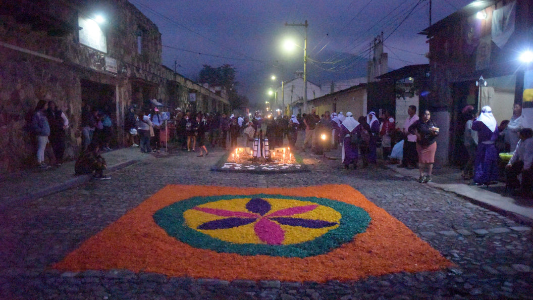 Скончался экс-президент Гватемалы Альваро Арсу Иригойен