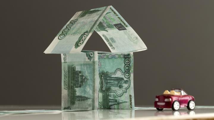 Жирные коты: Банки снимают сливки, или Почему банкротство - не выход из кредитной кабалы - Пронько
