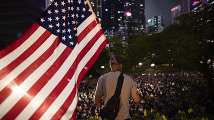 Хватит нас убивать: Полицейская жестокость спровоцировала массовые беспорядки в США