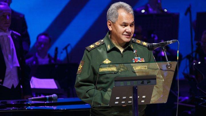 Инструмент защиты национальных интересов: Глава Минобороны РФ поздравил военных разведчиков