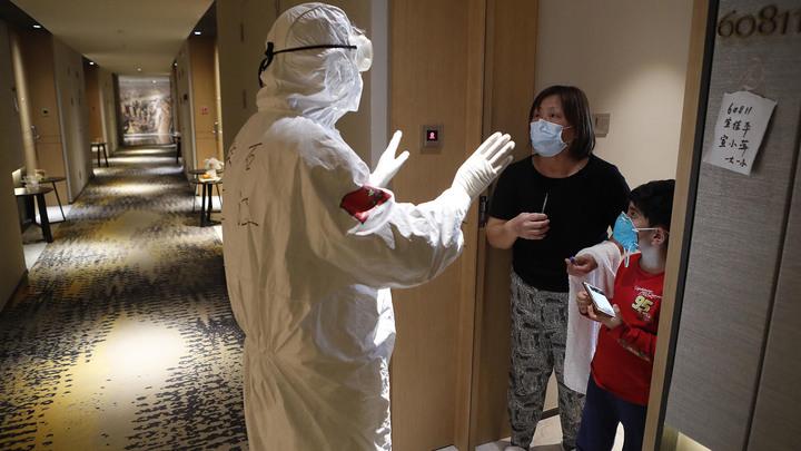 Хантавирус: Паникуют в Китае, на Западе. В России разоблачают страхи