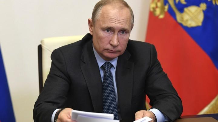 Давно такого не было: Политтехнолог оценил послание Путина либералам