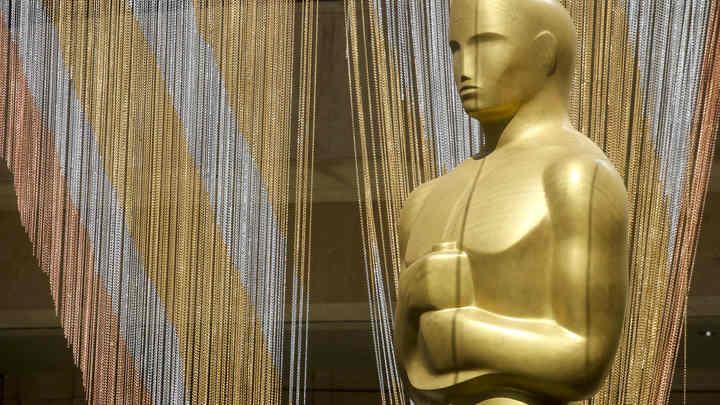Форма воды стала лучшим фильмом года по версии Американской киноакадемии