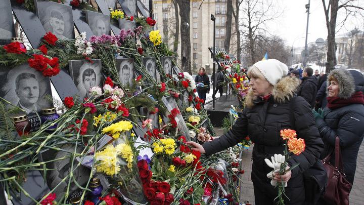 ООН негодует: Украина позабыла об убийствах на Майдане и в Одессе