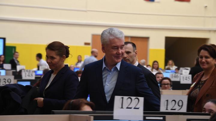 Это преступление, Сергей Семёныч: Профессор Гундаров указал Собянину на ошибки