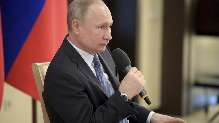 После обращения к нации подписан указ: Путин утвердил оплачиваемые выходные до 30 апреля