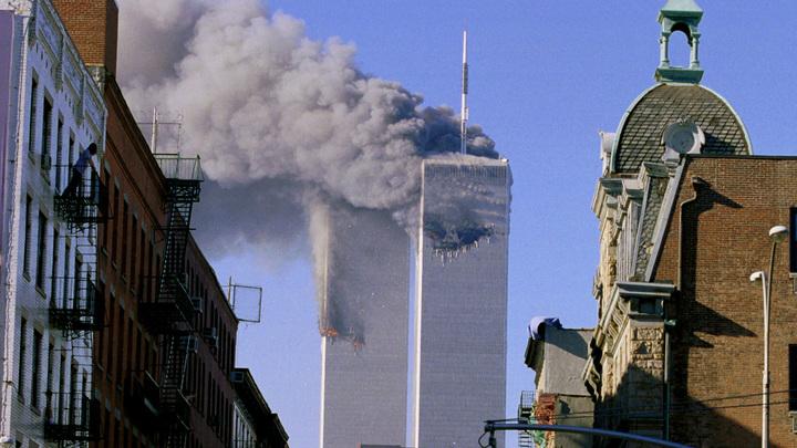 1111 жертв терактов 11 сентября остаются неопознанными — СМИ