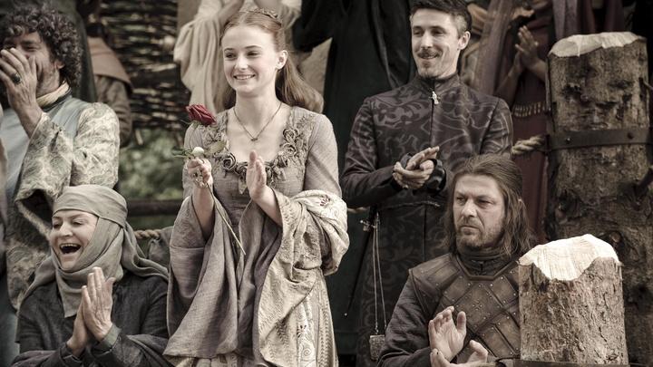 ВСША вручили премию «Эмми». Лучшим драматическим сериалом признали «Игру престолов». «Бумага»