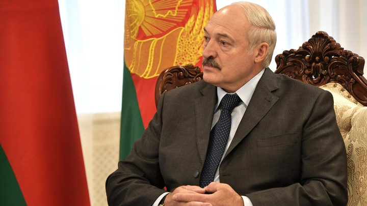 На случай если не договоримся: Путин ответил Лукашенко на призыва решить проблемы до Нового года - видео