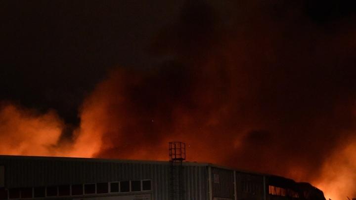 В итоге пожара вПермском крае погибли шесть человек
