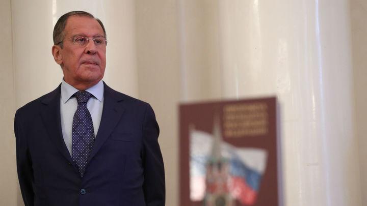 Шантаж подкуп систематическое вмешательство Сергей Лавров рассказал о стремлении НАТО освоить Балканы