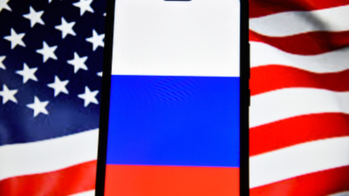 Стыдоба: Трамп порассуждал о плохих отношениях США и России