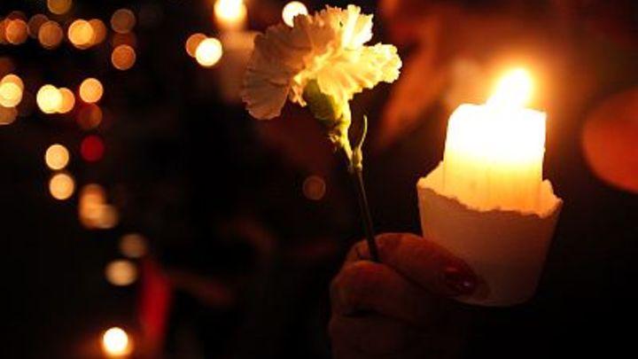 Песня оборвалась певица рухнула В Димитровграде на сцене умерла руководитель татарского ансамбля