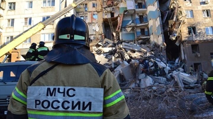 Собака, спасшая малыша из-под завалов в Магнитогорске, посеяла раздор в Сети