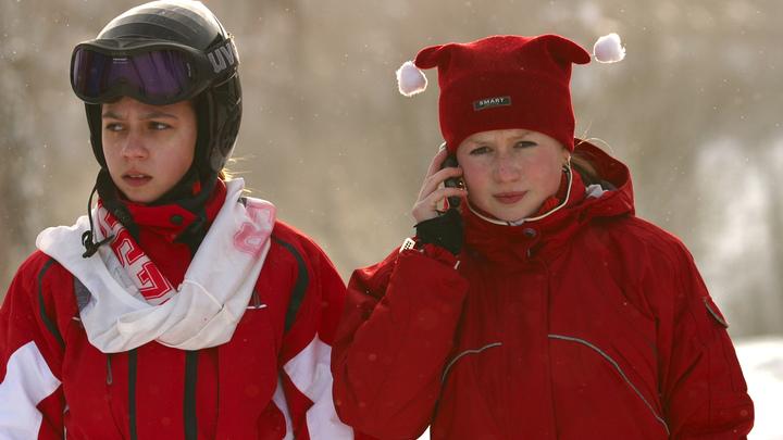 Первое золото Универсиады России принесла лыжница Жамбалова
