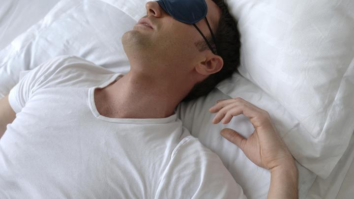 Учёные нашли связь между болезнью Альцгеймера и качеством сна
