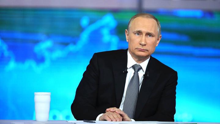 Путин обсудит на заседании Совбеза политику в области космоса