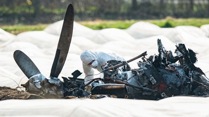 Самолёт с совладелицей S7 сорвался в пике во время разворота: расшифровка переговоров пилота с диспетчерами
