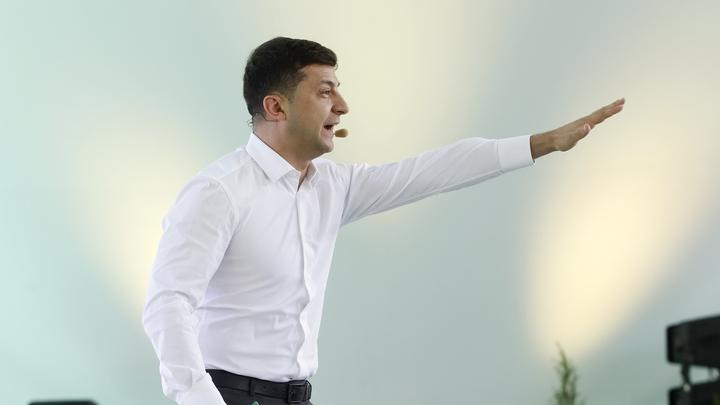 В Донбассе сорвано разведение противников: МИД РФ заподозрил Зеленского в саботаже