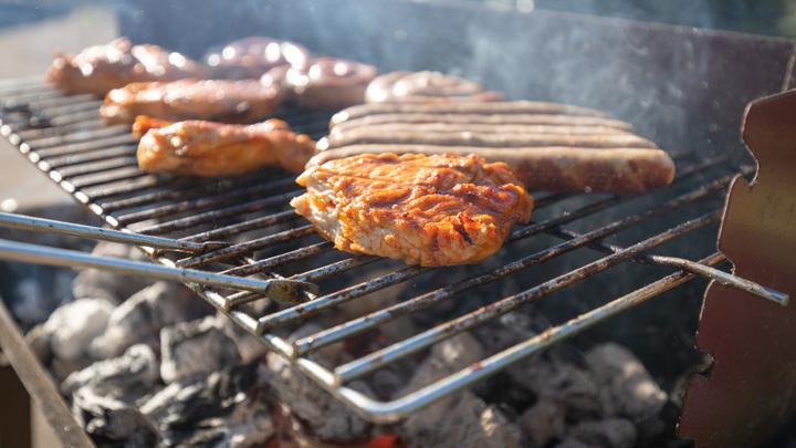 Отвращение к мясу признали характерным признаком рака